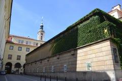 Calles del ‹del †del ‹del †de la ciudad de la arquitectura de la ciudad Fotos de archivo