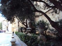 Calles del Carmen Foto de archivo libre de regalías