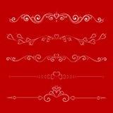 calligraphic ilustração royalty free