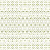 Calligraphic element seamless Royalty Free Stock Image