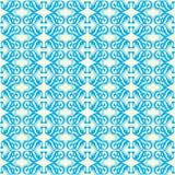 Calligraphic seamless background Royalty Free Stock Photo