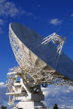 Calling Occupants. Very Large Array Radio Telescope, Australia Stock Photography