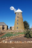 Callington Mill Stock Image