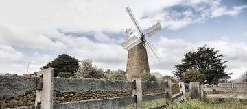 Callington Mill, Oatlands, Tasmania, Australia Royalty Free Stock Photos