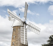 Callington Mill, Oatlands, Tasmania, Australia Royalty Free Stock Image