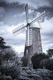 Callington Mill, Oatlands, Tasmania, Australia Stock Image