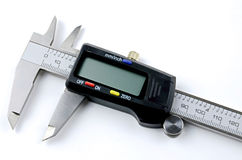 Calliper, caliper Stock Photography