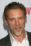 Callum Keith Rennie CBS TCA Summer 08 Party  - Los Angeles, CA Stock Photo