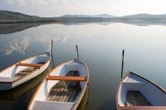 Calm Lake Royalty Free Stock Photography