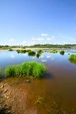 Calm River Stock Photos