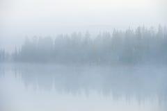 Calm scenic Stock Photography