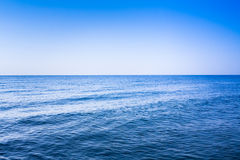 Calm sea ocean Royalty Free Stock Photography