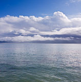 Calm after Storm Royalty Free Stock Photo