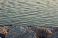 Calm Water Royalty Free Stock Images