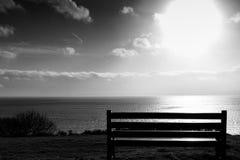 A calming view Stock Photos