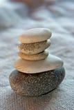 Calmness e balanço Imagens de Stock Royalty Free
