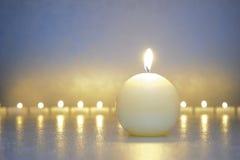 Calmness y relajación imagen de archivo libre de regalías