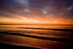 calo красное sky4 стоковые изображения