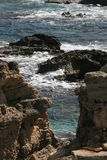 calo es Formentera Fotografia Stock