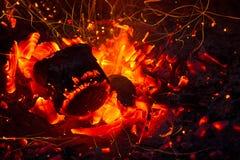 calor Foto de archivo libre de regalías
