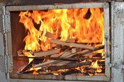 calor Fotos de Stock Royalty Free