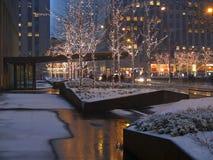 Calor del invierno Fotos de archivo