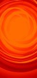 Calor do verão: Fundo abstrato Imagem de Stock