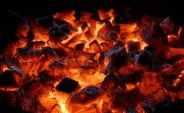 calore Fotografia Stock