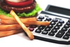 Calorie Immagini Stock