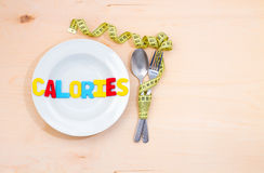 calorie Immagini Stock Libere da Diritti