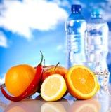 Calorie, Kilograms, Sport diet Royalty Free Stock Photo