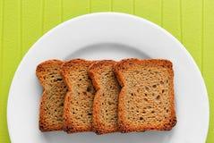 Less calories Royalty Free Stock Image