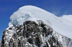 Calotte glaciaire Images stock