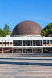 Calouste Gulbenkian Planetarium in Belem Royalty Free Stock Photography