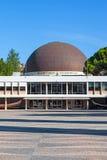 Calouste Gulbenkian Planetarium in Belem Royalty Free Stock Photography