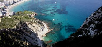 Calpe Stock Images