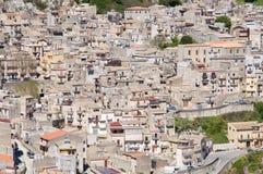 Caltabellotta,Sicily, Italy Royalty Free Stock Image