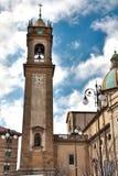 Caltagirone, Catane - Sicile Photo libre de droits