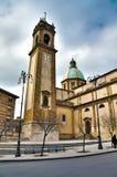 Caltagirone, Catane - Sicile Photo stock
