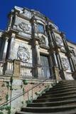 Caltagirone church Royalty Free Stock Image