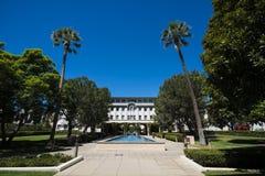 Caltech Arkivfoto