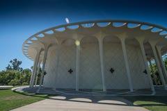 Caltech Arkivbild