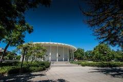 Caltech Royaltyfri Foto