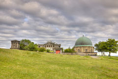 Free Calton Hill Royalty Free Stock Photos - 23665408