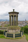 The Calton Hill Stock Photos