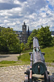 Calton Hill, Edinburgh Stock Photography