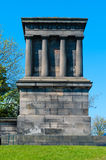 Calton Hill Stock Image