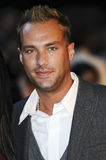 Calum Best Stock Images