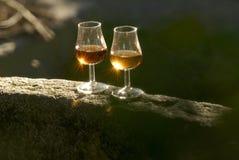 Calvados royalty free stock photography