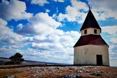 Calvary σε Nitra στοκ φωτογραφία με δικαίωμα ελεύθερης χρήσης